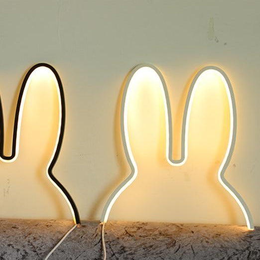 Rabbit Ears LED Night Light