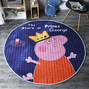 Kids Activity Play Mat Toy Storage Bag Prince George - Just Kidding Store