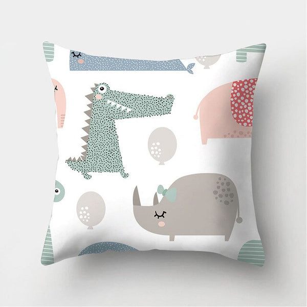Decorative Cushions Pillowcase - Throw Pillow Cover