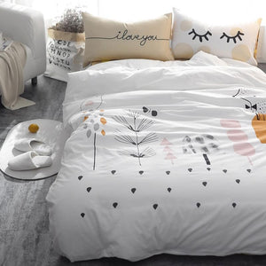 Spring Kids and Teens Bedding Set - Just Kidding Store