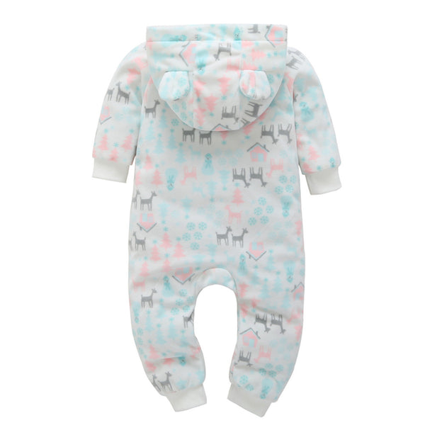 Into The Woods Kids Romper - Just Kidding Store