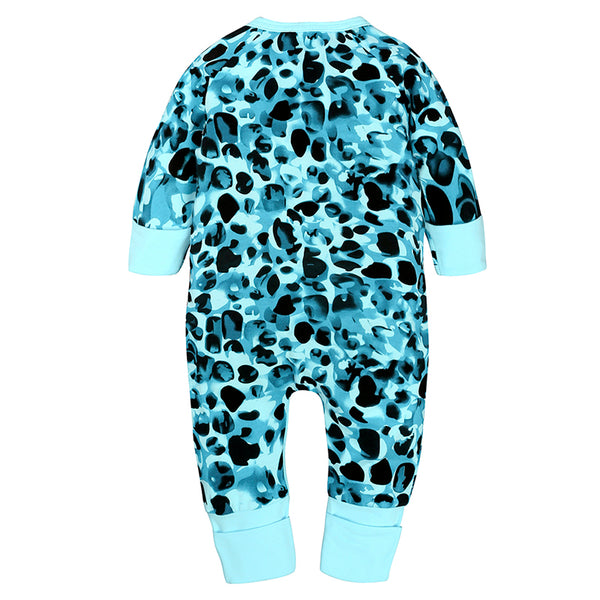 Sea Pebbles Romper Trendy Fashion Baby Kids Just Kidding Store