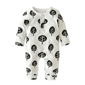 Baby Tree Romper - Just Kidding Store