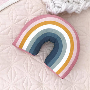 Rainbow Cushion - Nordic Style Pillow - Just Kidding Store