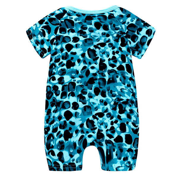 Sea Pebbles Baby and Toddlers Summer Romper - Just Kidding Store
