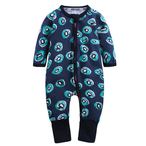 Kiwi Romper Baby Toddler Kids Fashion - Just Kidding Store