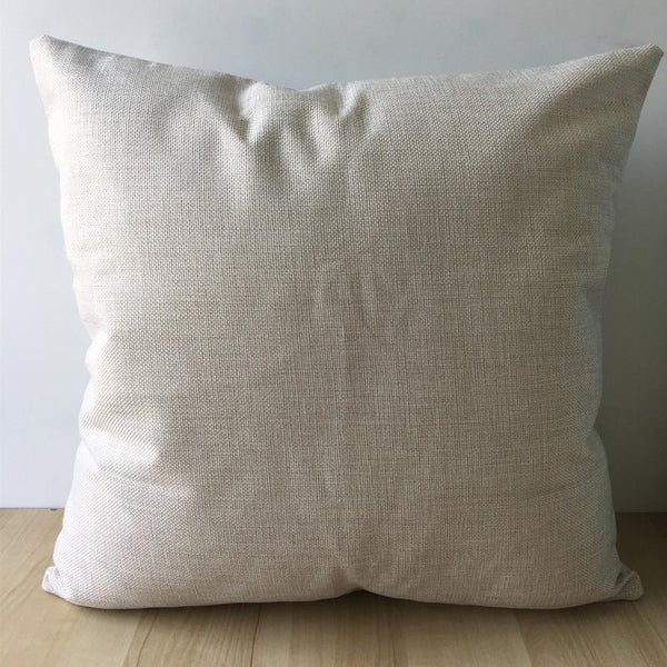 Let's Build A Fort - Nordic Style Cushions Cover - Just Kidding Store