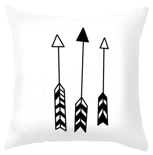 Arrows Kids Nordic Cushion Covers - Just Kidding Store