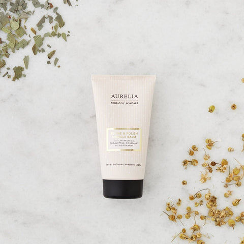 Refine & Polish Miracle Balm - 75 ml.