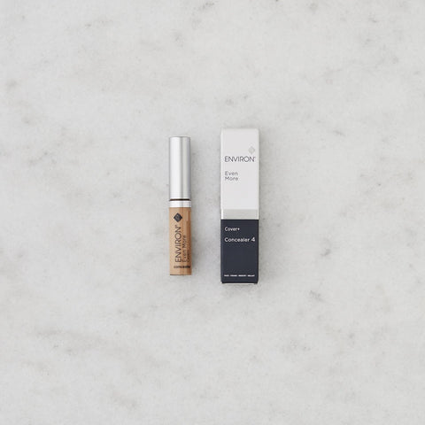 Cover+ Concealer 4 - 4,5 ml