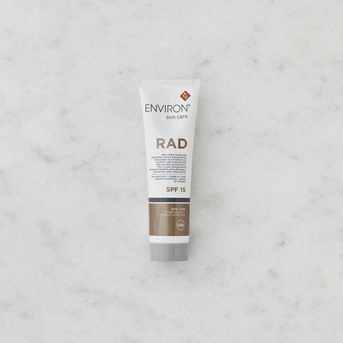 RAD Sunscreen 15 SPF - 100 ml