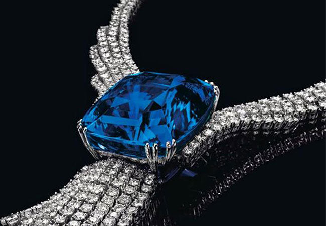 Top 10 Most Expensive Jewels In The World