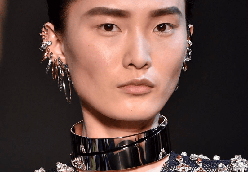 The Industrial Trend As Seen On The Runway
