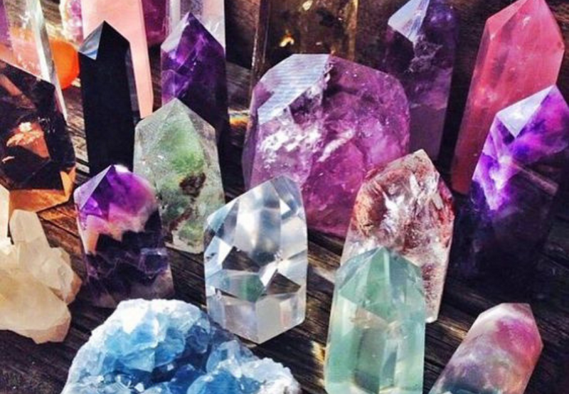 The Spiritual Effect Of Gemstones: Is It Real Or Is It Fake?