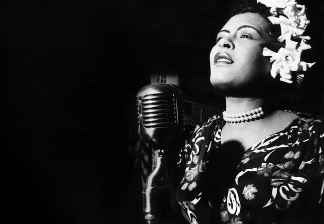 5 Style Tips We Learnt From Billie Holiday