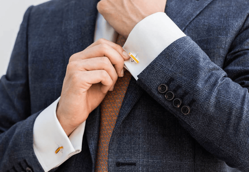The top 5 brands for Show-Stopping Cufflinks