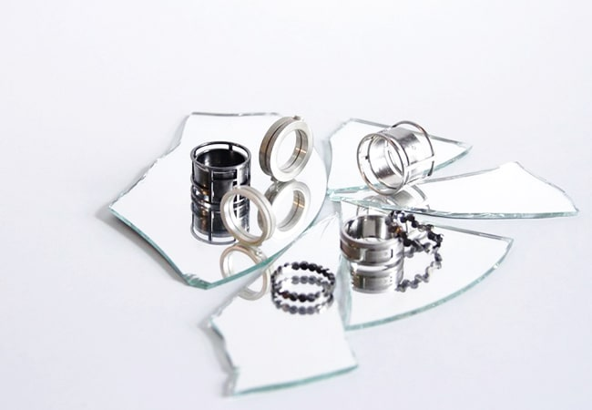 Sleek, Chic & Sexy: Industrial Jewellery