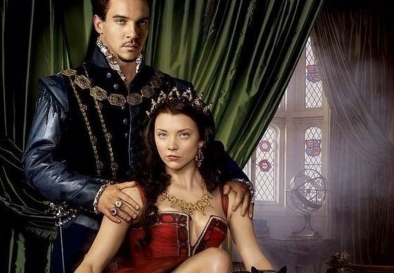 The Best Jewellery Moments From The Tudors