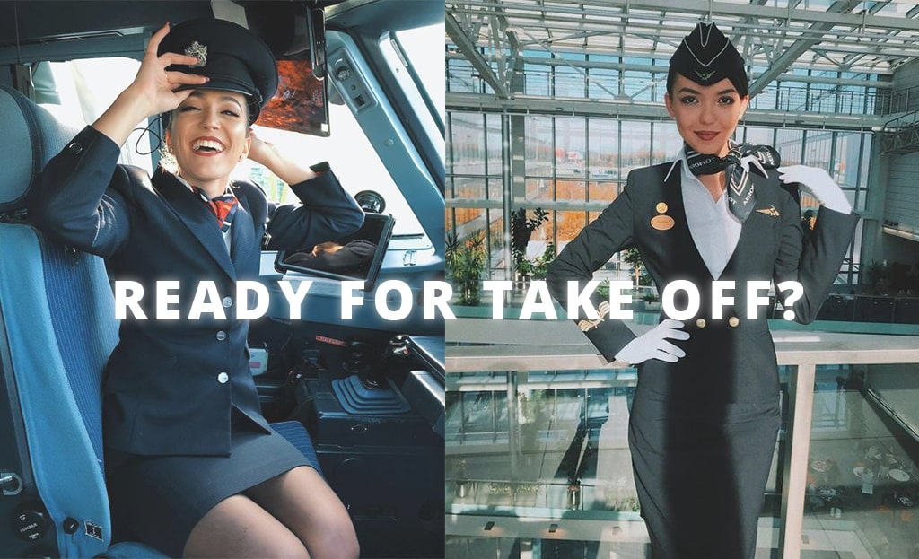 Cabin Crew Jewellery Dress Code