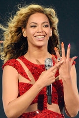 Beyonce Engagement Rings