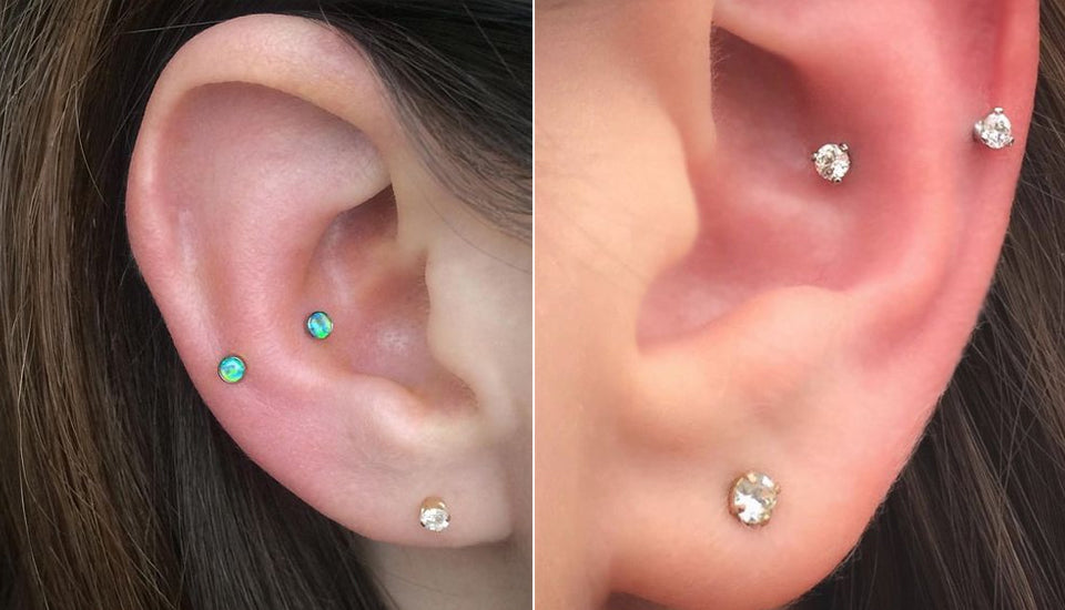 5 Ear Piercings You Ve Probably Never Heard Of Jewelstreet Us