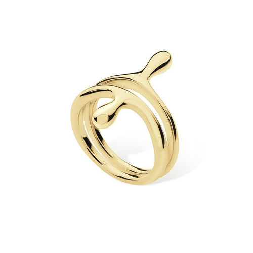 2 Drip Ring-Rings-Lucy Quartermaine-JewelStreet