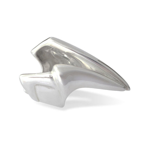 Alien Bone ring-Rings-Zolia Jewellery-JewelStreet