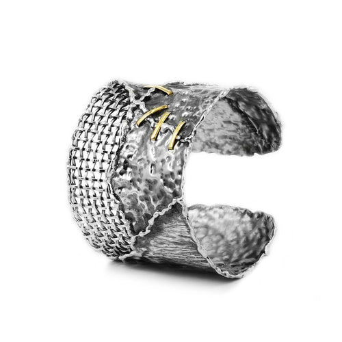 Almost New Cuff Bracelet ,[product vendor],JewelStreet