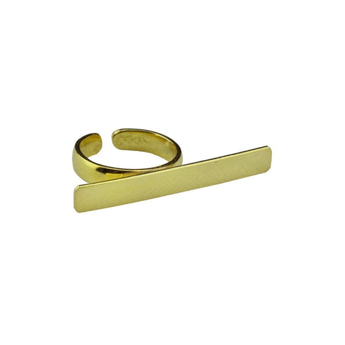 Archi Ring V-Rings-NUMA-JewelStreet