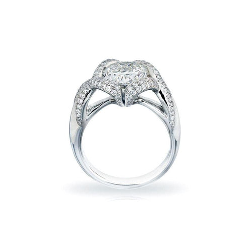 Baroness Engagement Ring-Rings-SRW-JewelStreet