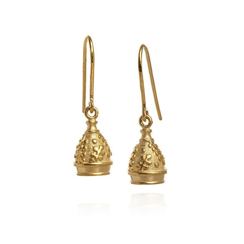Bell Small Earrings VM ,[product vendor],JewelStreet