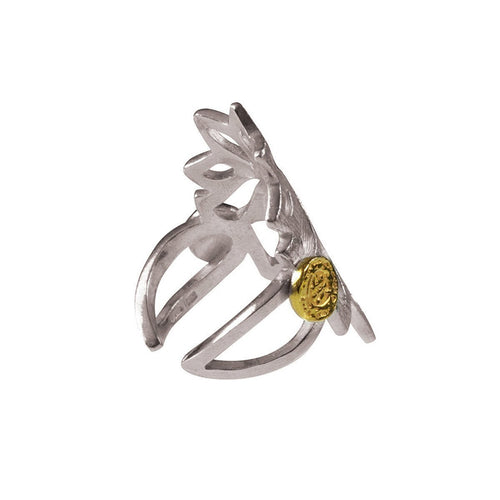 Bloom ring-Rings-Sima Vaziry-JewelStreet