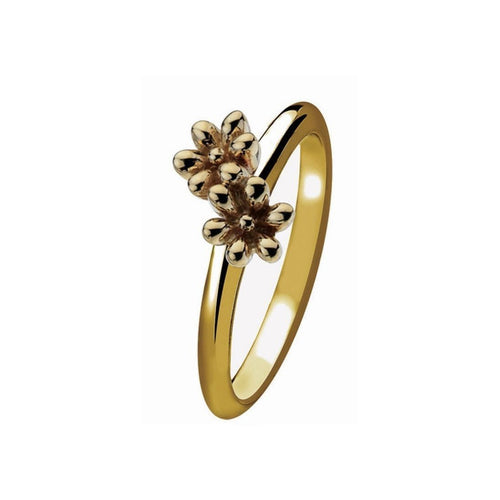 Bouquet Ring-Rings-Virtue London-JewelStreet
