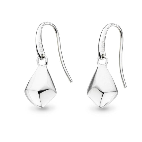 Coast Rock Angled Drop Earrings ,[product vendor],JewelStreet