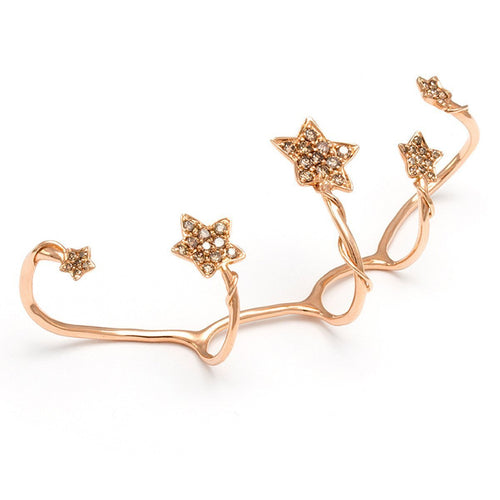 Constellation Four Fingers-Rings-Stefere Limited-JewelStreet