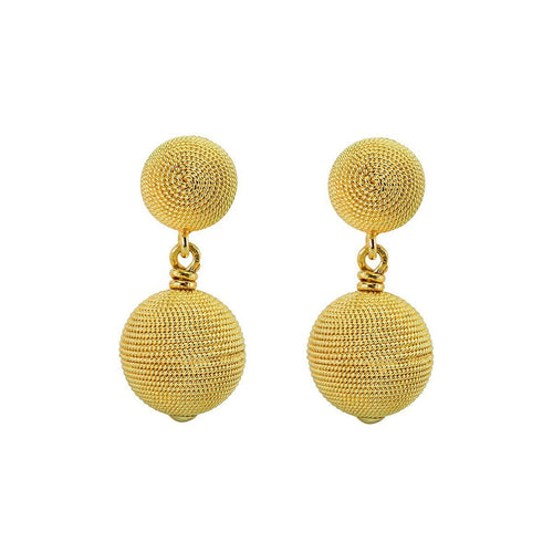 Corbula Sfera Earrings ,[product vendor],JewelStreet