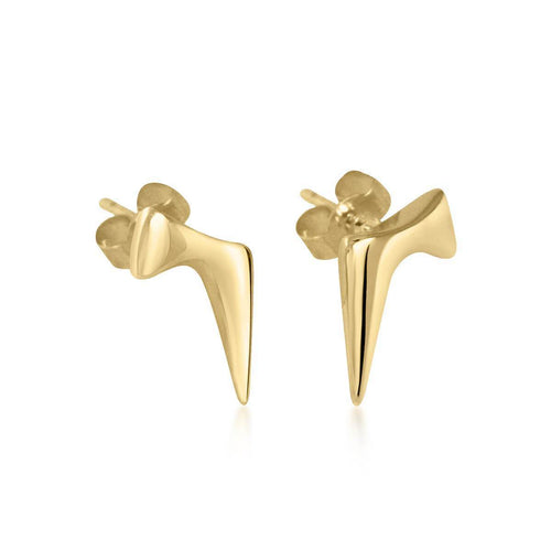 Fairtrade Comet Stud Earrings ,[product vendor],JewelStreet