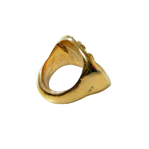 Jardin Ring-Rings-Beryl Dingemans Jewellery-JewelStreet