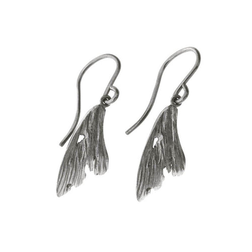 Lax 101 Oxidised Earrings ,[product vendor],JewelStreet