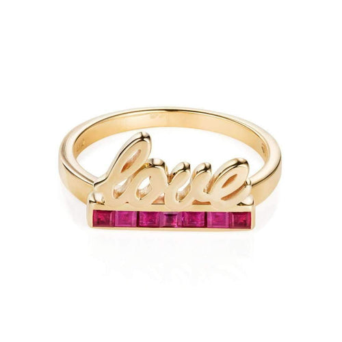 Love Ring ,[product vendor],JewelStreet EU