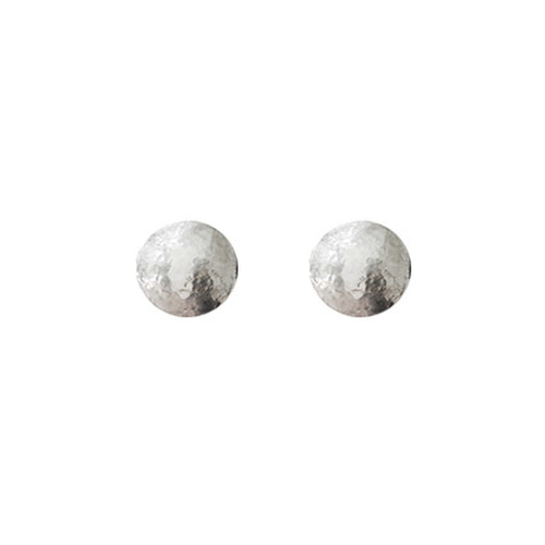 Marrakech Stud Earrings In Sterling Silver ,[product vendor],JewelStreet