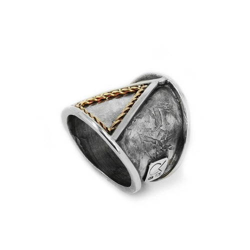 New Byzantium Ring ,[product vendor],JewelStreet