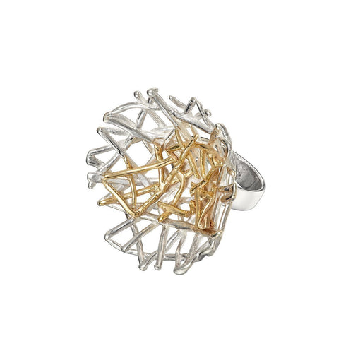 Perfect Chaos Ring ,[product vendor],JewelStreet