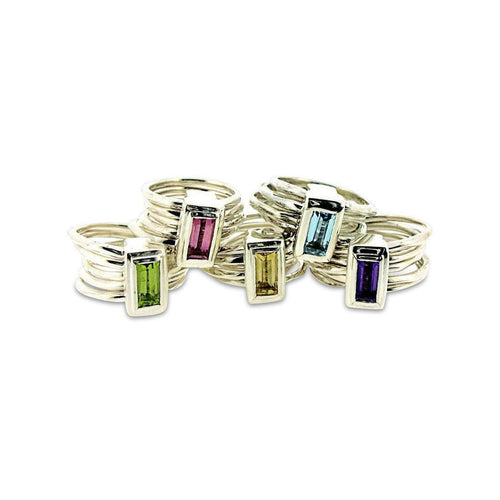 Kinetic Ring-Rings-Will Bishop-JewelStreet