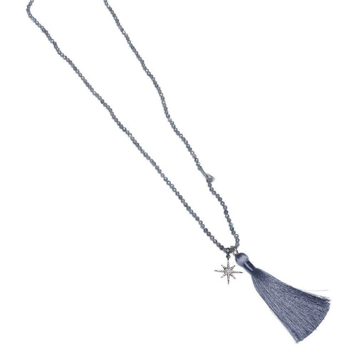 The Estrella Cantabria-Necklaces-Asbury Adams-JewelStreet