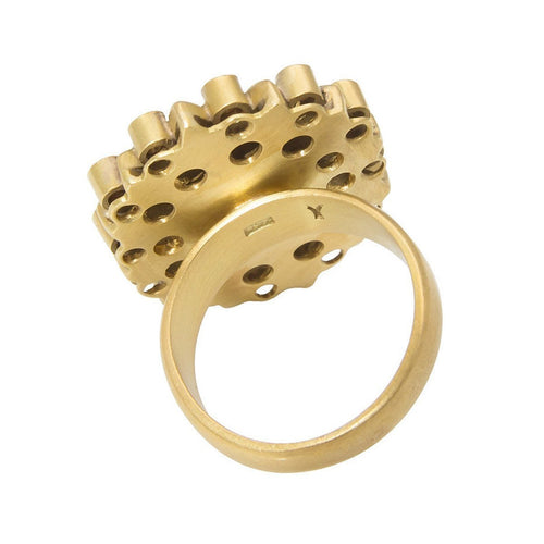 Vitoria Regia Ring-Rings-YRYS-JewelStreet