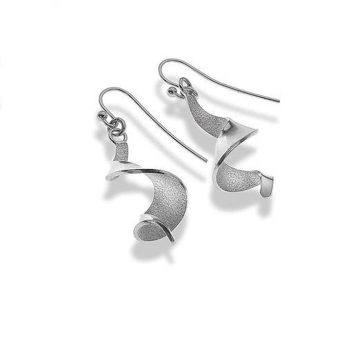 Vortex Earrings-Earrings-Beverly Bartlett-JewelStreet