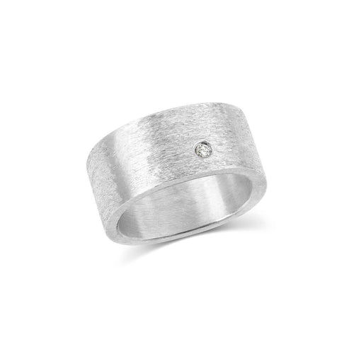 White Gold Sabah Ring ,[product vendor],JewelStreet