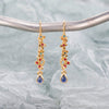 14kt Yellow Gold Bongari Earrings ,[product vendor],JewelStreet