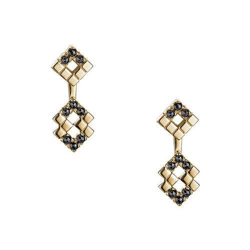 Tamara Ear Jacket Earrings